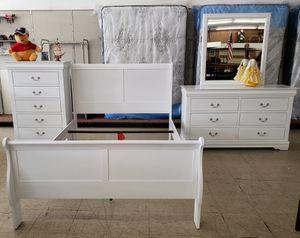 3pc Bedroom Set for Sale in Weslaco, TX