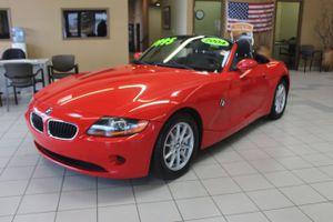 2004 BMW Z4 for Sale in Auburn, WA