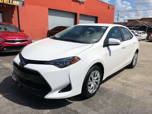 2019 Toyota Corolla for Sale in Miami, FL