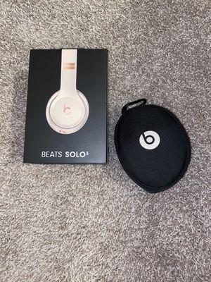 Beats solo 3 for Sale in Murfreesboro, TN