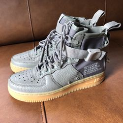 Women's SF Air Force One Mid for Sale in Portland,  OR