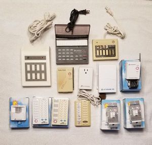 X-10 Computer Control Home Automation/Security System for Sale in Coral Springs, FL