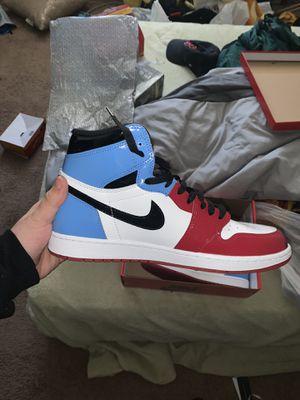 Jordan 1 Fearless for Sale in Philadelphia, PA