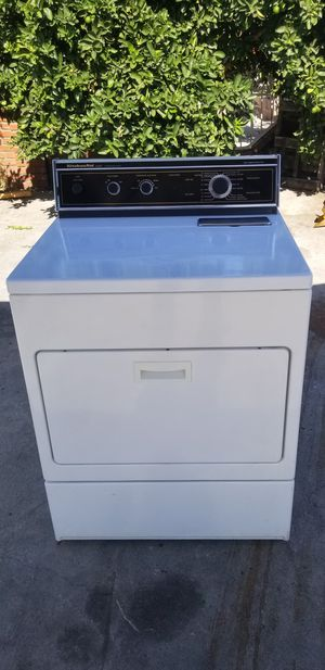 Kitchenaid gas dryer for Sale in Los Angeles, CA
