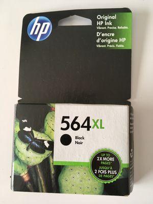 Hp 564 xl printer ink for Sale in Delray Beach, FL