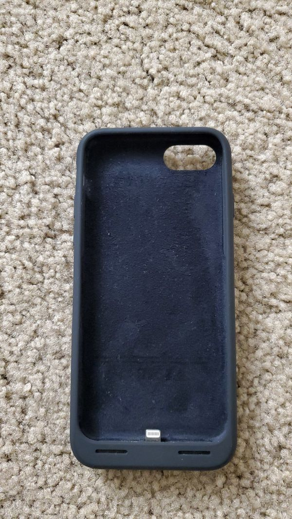 iPhone 7 Black 32GB Unlocked In mint condition