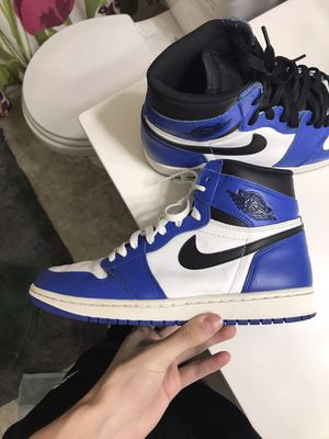 Jordan 1 Game Royal sz 9.5 for Sale in Kyle, TX