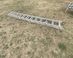 22' Extension ladder for Sale in Roy, WA