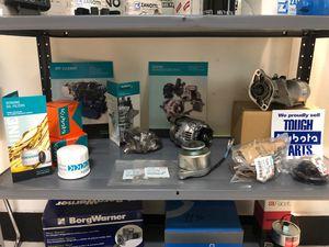 Kubota OEM parts for Sale in Medley, FL