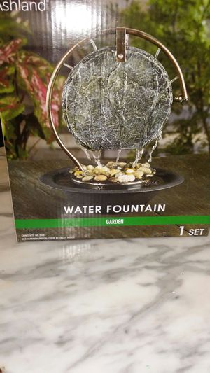 BRAND NEW NEVER USE WATER FOUNTAIN for Sale in Queens, NY