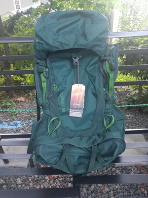 Kelty Coyote 80 Backpack *Brand New, Never Been Used! for Sale in Newton, MA