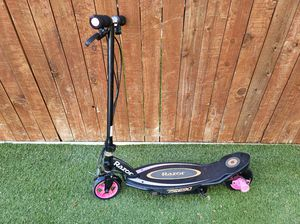 Kids Razor Electronic Scooter for Sale in Aubrey, TX