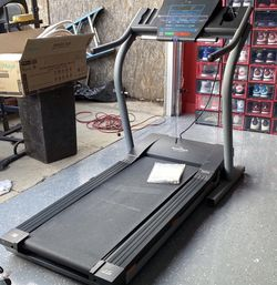 NordicTrack Treadmill for Sale in Santa Ana,  CA