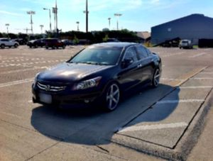 09 Accord No low-ball offers for Sale in Brick Township, NJ