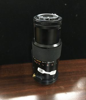 Elicar V-HQ Marco camera lens for Sale in Bakersfield, CA