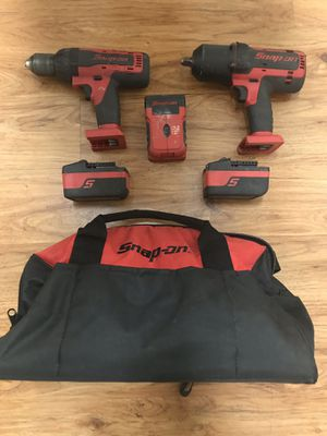 Snap-On Power Tools for Sale in San Diego, CA