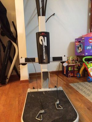 Exercise equipment bow flex for Sale in McKees Rocks, PA