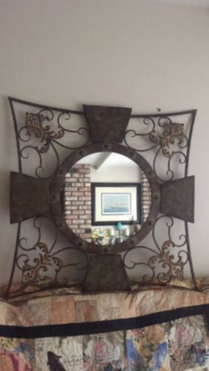 Beautiful Decorative Mirror for Sale in Lake Forest, CA