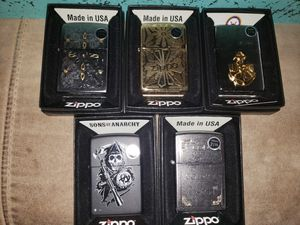 Never used zippos for Sale in New Port Richey, FL