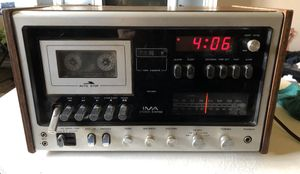 Vintage, IMA Stereo System ( see details) for Sale in Vancouver, WA
