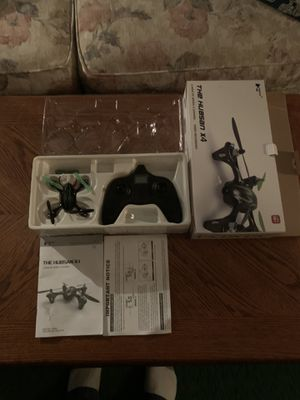 Hubsan x4 video drone for Sale in WILOUGHBY HLS, OH