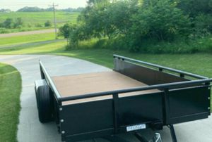 Excellent Trailer for sale.$1000 for Sale in Arlington, TX