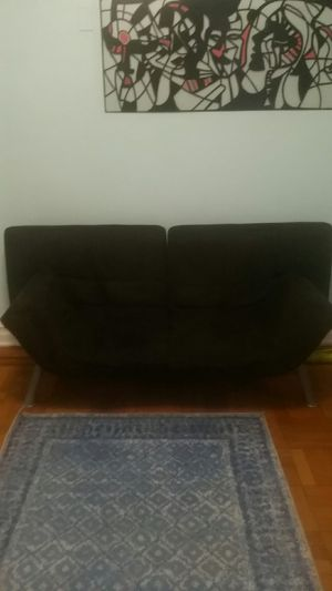 Futon sofa bed for Sale for sale  Brooklyn, NY