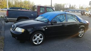 2004 Audi A6 Windows smashed for Sale in Fredericksburg, PA