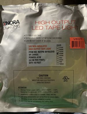 LED Tape Light for Sale in Parma, OH