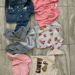 18 Month Clothes Lot for Sale in Kissimmee, FL
