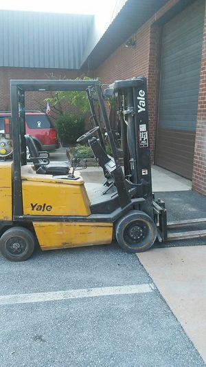 Yale Forklift for Sale in Nottingham, MD