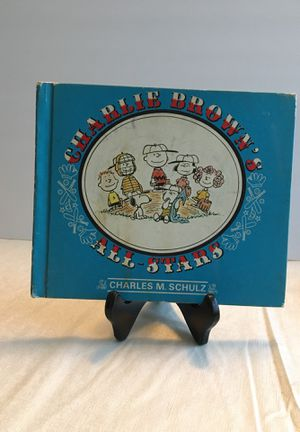Charlie Brown First Edition Book for Sale in Baldwin Park, CA