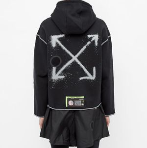 OFF WHITE X NIKE Hoodie for Sale in Oregon City, OR