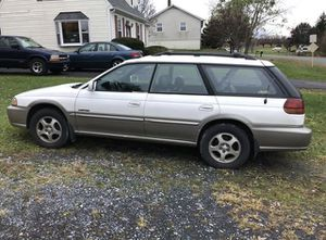 99 Subaru Outback for Sale in Martinsburg, WV