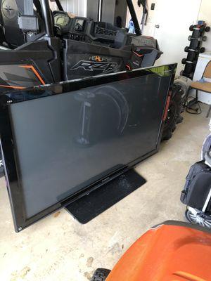 """Panasonic 65"""" Plasma TV for Sale in Coral Springs, FL"""