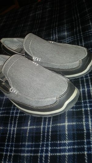 Nice grey dress shoes for Sale in Saint Paul, MN