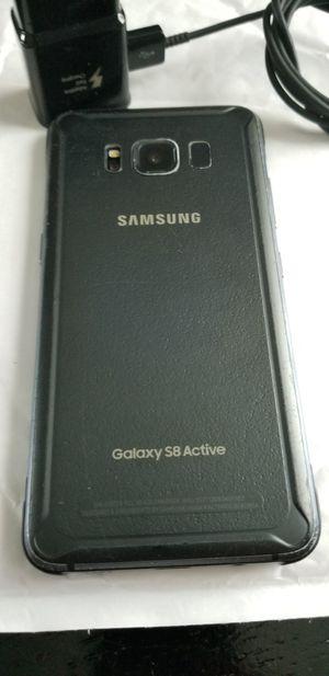 Galaxy S8 Active Unlocked for Sale in La Vergne, TN
