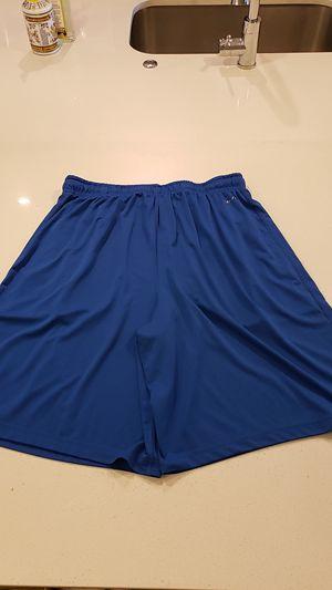 Mens Nike Dri fit shorts size XXL for Sale in Phoenix, AZ