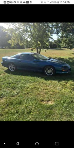 Have 96 Camaro sell today for Sale in Newark, OH