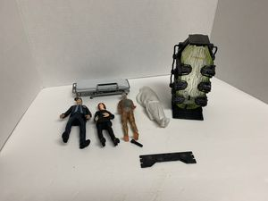 1998 The X Files Action Figures McFarlane Toys for Sale in Missouri City, TX