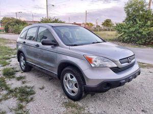2007 Honda CR-V LX 130k $5900 for Sale in Miami, FL