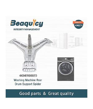 Beaquicy washer spinner support for Sale in Stockton, CA