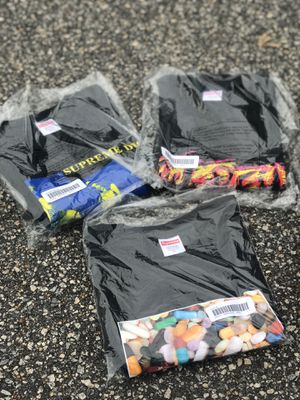 SUPREME T-SHIRTS for Sale in Norfolk, VA