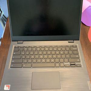 Lenovo Chromebook Laptop for Sale in Howell Township, NJ