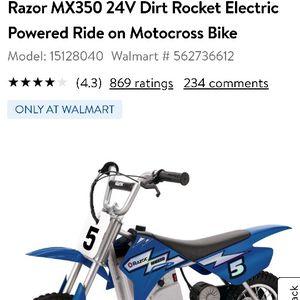 Razor Rocket for Sale in Methuen, MA