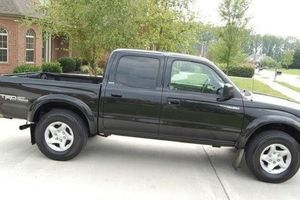Toyota Tacoma 2001 Price$1200 for Sale in Toledo, OH