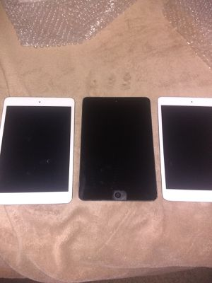 iPad sale all models $80-$250 for Sale in San Bernardino, CA