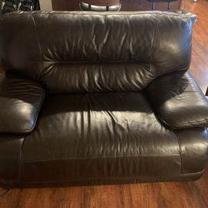 Ashley McKaskill Powered - Recliner Couch and Chair for Sale in Covington, WA
