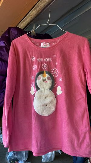 Christmas sweater size M. New. Non-aggressive never used. for Sale in Fort Worth, TX