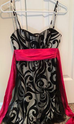 Macy's formal dress size 3/4 juniors for Sale in North Salt Lake, UT